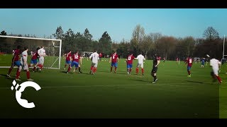 Imperial College London Medics Football: Sports Insights
