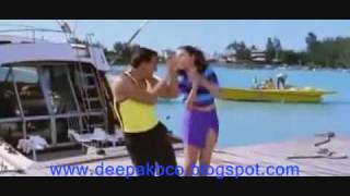 Best Nepali Music Video - Lagi Lagi - Farz (Salman Khan and Karishma Kapoor)