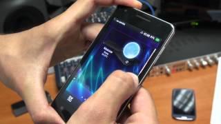Oppo Finder - тоньше чем iPhone5. Видеообзор от Droider.ru
