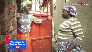 The Borehole money. Kansiime Anne. African comedy.