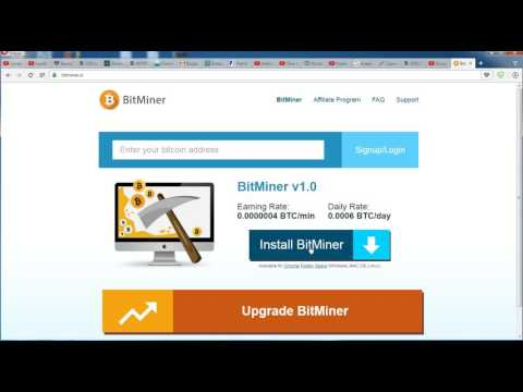Bitminer io review
