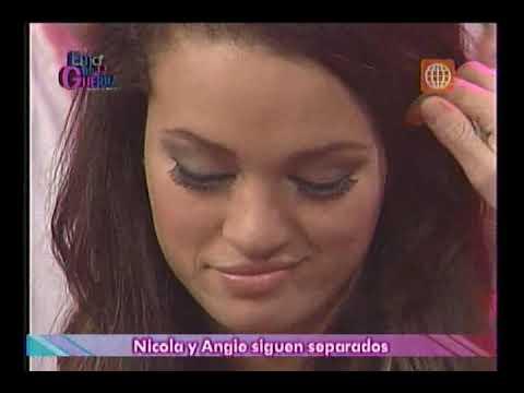 Esto es Guerra: As í es la vida, Angie - 12/11/2012