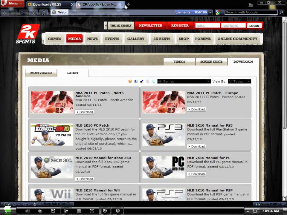 Macintosh drivers for windows 7. Want to Download NBA 2k12 full version for