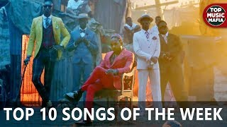 Top 10 Songs Of The Week - March 3, 2018