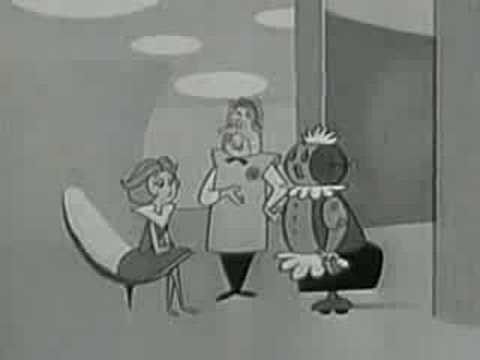 Misc Cartoons - Jetsons Theme