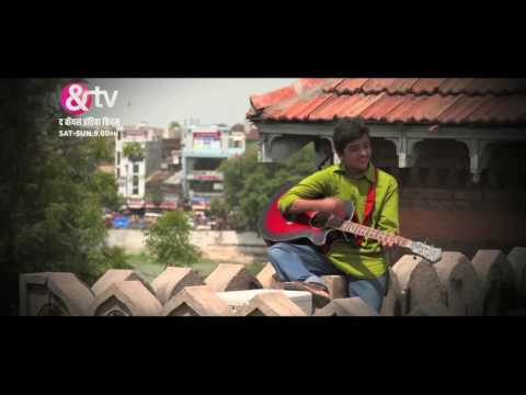 Shivam And His Passion For Music | The Voice India Kids | Sat - Sun 9 PM