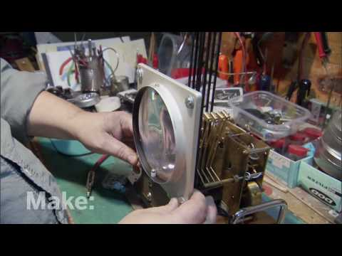 Maker Profile - Music Machines on Make: television