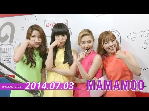 [Sound K] 마마무(MAMAMOO) -  Mr. 애매모호 (Mr. Ambiguous)
