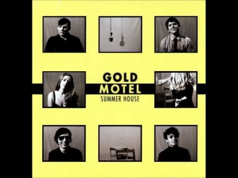 Gold Motel - Make Me Stay