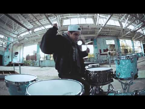Ryan Pavlovic X The Chainsmokers X Illenium X  Don't Let Me Down (Matt McGuire Drum Cover)