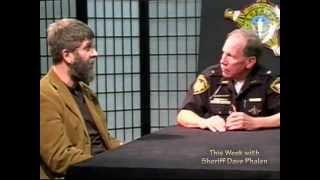 Chaplain Tom Underwood on Fairfield County Jail - 05-03-14