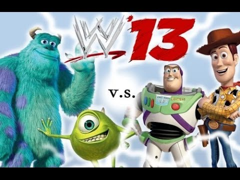 13 Buzz Woody Vs Mike Sully Tag Team Match