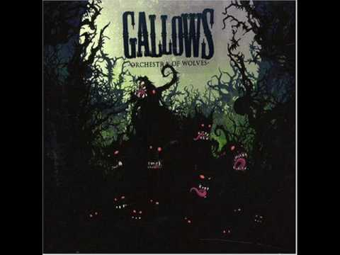 Gallows - Black Heart Queen