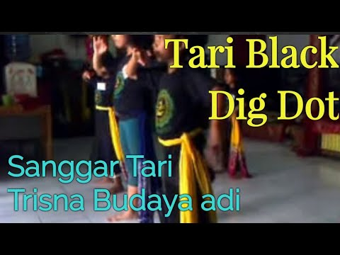 Black Dig Dot Dance - Sanggar Tari Trisna Budaya Adi video
