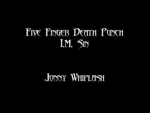 Five Finger Death Punch - Im Sin