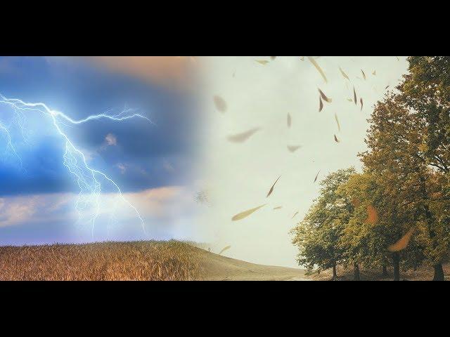 Wetter heute Die aktuelle Vorhersage 18.10.2019
