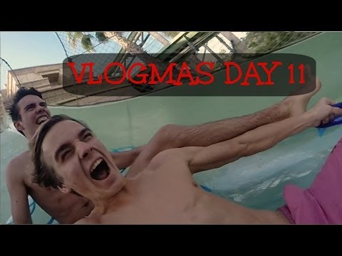 THATCHERJOE'S VLOGMAS - DAY 11