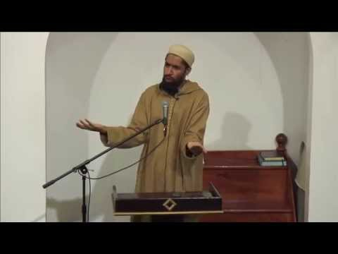 Ustadh Wisam Sharieff - Simple Ways To Brighter Days