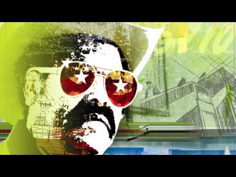 Nortec  Collective - Olvidela Compa (HD)