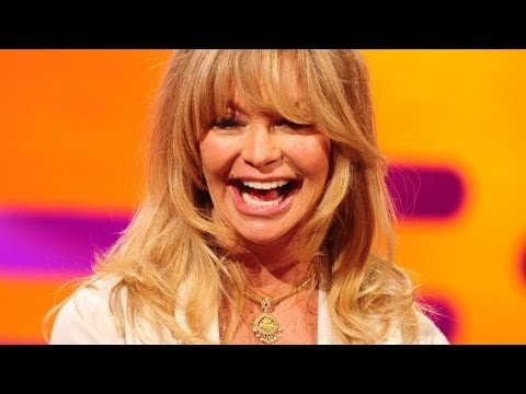 Kissing on Screen - The Graham Norton Show - BBC One