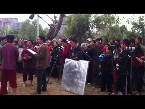 Mr. Vượng râu 2013 (Kỳ Phùng Địch Thủ) Đạo diễn: Nguyễn Công Vượng