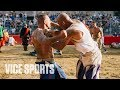 RIVALS Bareknuckle Boxing Meets MMA in Calcio Storico  VICE World of Sports thumbnail