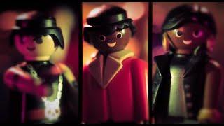 MV Bill - Um Tiro  (video oficial)