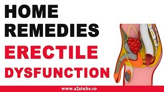 Erectile Dysfunction – Natural Ayurvedic Home Remedies