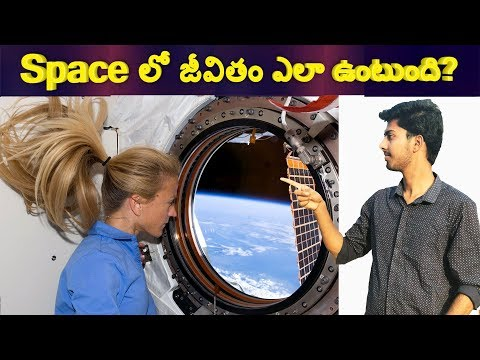 How A Human's Life Will Be In Space || Real Truth Revealed