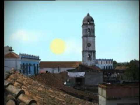 "La colmenita de Cuba en ""De tarde en tarde"".Sancti Spíritus"
