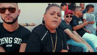 500Tony ft. Vacca & Jamil -  Teste Matte  (Official Video)