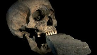 7 Most Terrifying Archeological Discoveries