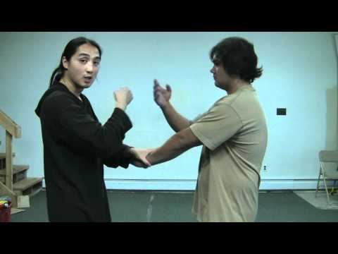 Wing Chun - Hidden Techniques Of The Huen Sao (part 1) Image 1