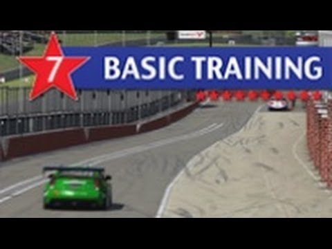 Basic Training: Pit Strategy & Car Setup, Chap. 7