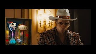 Rocketman | Official Teaser Trailer | Paramount Pictures UK
