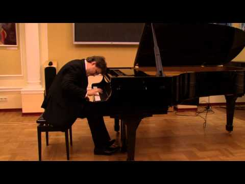Дебюсси Клод - Claude Debussy / Клод Дебюсси - Холмы Анакапри