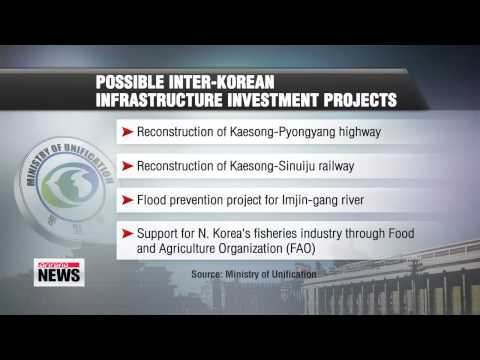"""S. Korea offer for high-level talks with N. Korea goes unanswered   정부 """"개성-"""