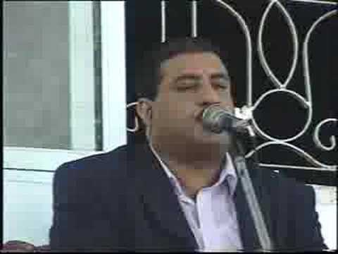 Sheikh Rafat Hussain Ali Yusuf - Surah Qamar & Rahman video