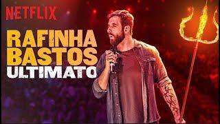 Rafinha Bastos: Ultimato   Trailer   (Brasil) [HD]