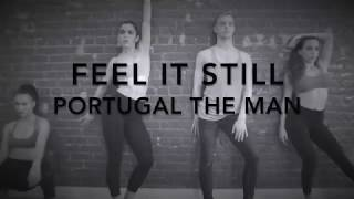Download Lagu || Feel it Still by Portugal the Man || @nfrg7 Choreography Gratis STAFABAND