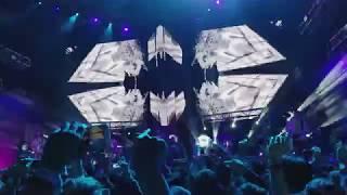 Download Lagu 【4K】Imagine Dragons EVOLVE Tour HK - Thunder Gratis STAFABAND