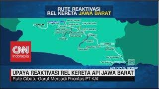 Download Lagu Upaya Reaktivasi Rel Kereta Api Jawa Barat Gratis STAFABAND