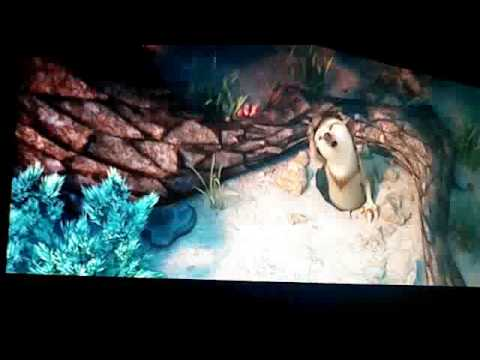 Ice Age Continental Drift Full Movie Part-1