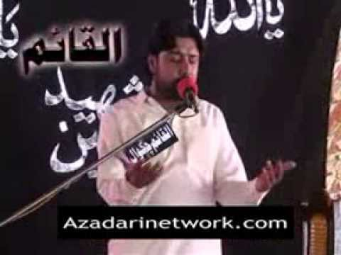 Zakir Taqi Abbas Qayamat 15th September 2013 Shahadat Ghazi Abbas A.s Talagang Chakwal video