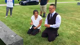 Ger & Suzanne's Hmong Wedding 2017
