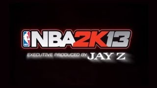 NBA2K13 My Review