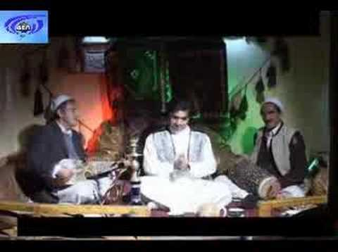 Jawid Sharif- Amelaket Ba Garden www.afghancircle.com