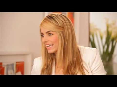 Cristina Hurtado (Parte 1) - MARLON BECERRA ENTREVISTA