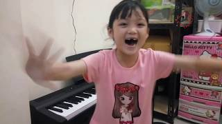 Unboxing, Setup and Review Digital Piano Yamaha P125b by Giselle