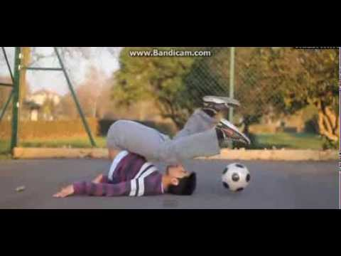 People Are Awesome Soccer Street Football freestyle Skills video